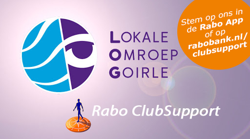 Rabo ClubSupport in volle gang!
